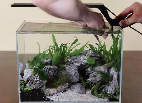 5 gallon aquascape aquarium light.